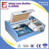 Small Hone Mde Business Laser Engraving Cutting Machine