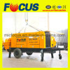 Automatic Control Hbts 80 16.145r Concrete Trailer Pump