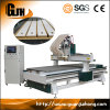 Board Type Furniture Machine, Auto Tool Change CNC Cutting Machine