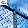 High Quality Manufacturer Chain Link Fencing