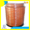 High Quality 25mm2 Orange Welding Cable with SGS Approved