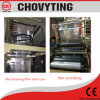Plastic Polythene Poly PE HDPE LDPE Stretch Film Machine