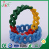 Custom Silicone Wrist Strap for Adults or Children