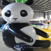 Inflatable Olympic Mascots for Athletes Bring Good Luck