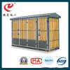 Dwf-12/24 Compact Electrical Substation Box Type Substation