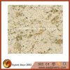 Engineered Beige Quartz Stone Tile