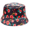 Fahison Print Bucket Hat for Girl