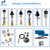 Waterjet Cutting Head and Nozzles, Repair Kit for Flow Waterjet