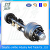 Trailer Axle - American Type Axle 13t 16t Sales to Pakistan