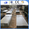 Aluzinc Coated Corrugated Ibr Panel Sheet Metal
