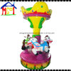 Amusement Mechanical Donkey Merry Go Round Ride Kiddie Carrousel