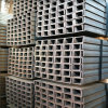 China Supplier Steel Channel for Steel Material