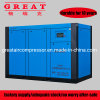 280kw380HP Oil Injected Rotary Screw Compressor for Industrial Equipment & Components