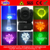 Factory Price 8 Gobos 10W RGBW Light LED Moving Head