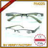 RM229 Rimless Reading Glasses Half Frame Eyeglass