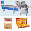 Horizontal Bread Automatic Flow Packing Machine Manufacturer