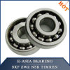 Deep Groove Ball Bearing Self Aligning Ball Bearing China Manufacturer