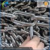 DIN 763/DIN 764/DIN 766 Welded Stainless Steel Self Colored S. S Long Link Chain