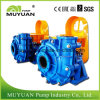 Mill Discharge Coal Washing Centrigual Slurry Mud Pump