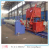 FRP Pipe Winding Machine Continuous FRP GRP Pipe Filament Winding Machine