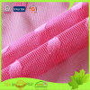 Knitted Nylon and Spandex Stretch Mesh Fabric for Underwear