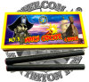 No. 3 Match Cracker 4 Bangs Fireworks