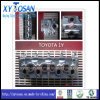 Cylinder Head for Toyota 1y2y 2L2z 2e2h2j 3rz5k 5L
