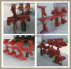 Hydraulic Reversible Share Plough Tractor Furrow Plow