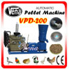 2015 Reliable Leading Leader of Cheap Animal Pellet Making Machine Vpd-200