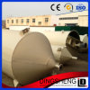 80t/D Crude Oil Refinery Project From Dingsheng