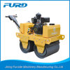 Smooth Steel Wheel Walk Behind Road Roller