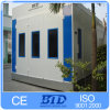 Car Infrared Heat Lamps Spray Painting Booth with CE Approved