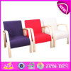 New Product Wooden Relax Sitting Chair, Comfortable Wooden Toy Relax Sofa Chair, Best Seller Wooden Relax Chair W08f030