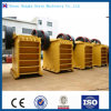Ce/BV/ISO9001: 1008 Certification Rock/Grantie Jaw Crusher Machine