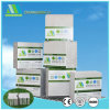 Fireproof Fast Installation EPS Composite Sandwich Wall Panel with Calcium Sillicate Face Board
