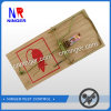 Middle Size Wooden Mouse Snap Trap Traditional Style with Three Sizes