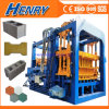 2020 Hot Sale Qt4-20 Automatic Hydraulic Concrete Block Making Machine Solid Color Paver Brick Machine