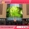P6mm Advertising Ventilation Full Color Outdoor LED Display Screen with Iron Cabinets