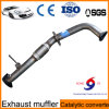 Car Exhaust Flexible Pipe with Kinds of Material From China Factory