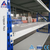 China Factory Powder Coating Medium Duty Shelving