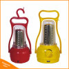 Outdoor Rechargeable Emergency Solar Light Portable 35 LEDs Camping Lantern