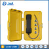 VoIP Three Button Aluminium Alloy Handset Emergency Phone