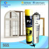 PU/Polyurethane Spray Expanding Foam Adhesive Sealant for Gap Filling