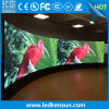 New Technology Creative Indoor Curved P2 Flexible LED Display Screen