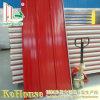 Brunei EPS/Rock Wool/PU Heat Insulation Sound Insulation Color Coated Steel Sandwich Panel
