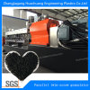 Shjs-65 Parallel Twin Screw Extruder Water Cooling Strand Granulator