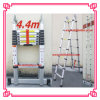 3 Position Telescopic Ladder 4.4m/Triple Aluminum Ladder