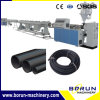 PE Water Pipe Extrusion Line / Single Screw Extruder