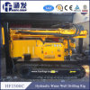 Hfj300c Crawler Type Water Well Drilling Rig