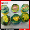 45mm Rubber Promotion Bouncing Ball